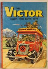 Victor Book for Boys